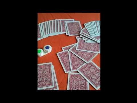 Линзы для покера
