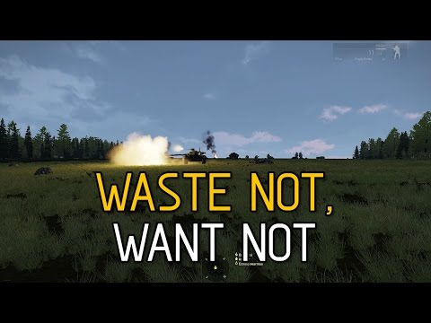 Waste Not Want Not