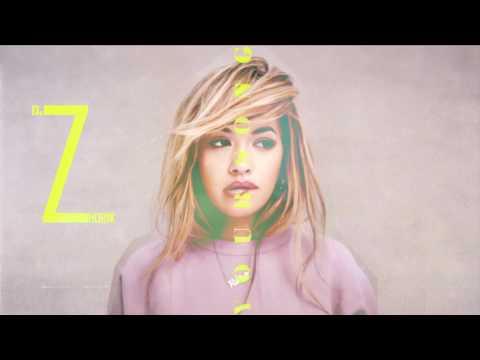 Rita Ora - Your Song (Dance EDM Instrumental - Dj Zhorik)