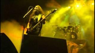 Slayer - Silent Scream (Unholy Alliance)