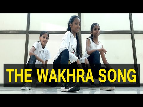 the-wakhra-song-dance-video-|-judgementall-hai-kya-|-choreography-parth-soni