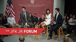 A Conversation with Comedy Central's 'Opposition' Leader: Jordan Klepper
