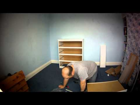 Flat Pack Fast Forward