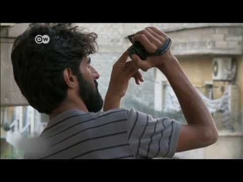 No Time for Tears - Deutsche Welle