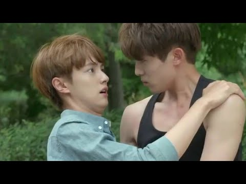 Bl || Влюбленные психи || Proud of love cut yaoi scenes Chinese