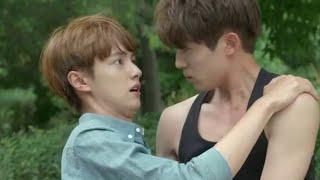 Bl || Влюбленные психи || Proud of love cut yaoi scenes Chinese