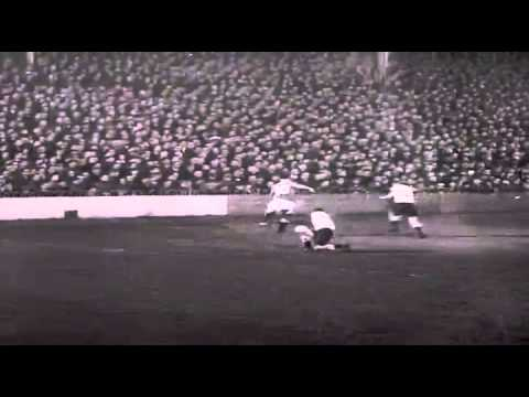 Remembering the Busby Babes - The Flowers Of Manchester