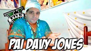 GTA V – PAI DAVY JONES MACUMBEIRO