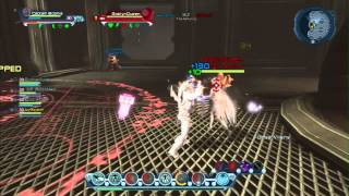 DC Universe Online: Team Awesome/DMPO vs Mass Terror 5v5 WT