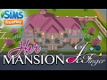 The Sims FreePlay 🌷👸🏼| HER MANSION | 👸🏼 🌷Original design by Joy