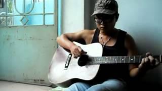 Anh nhớ em - guitar cover