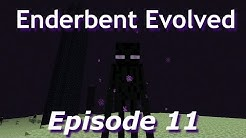 Minecraft: Enderbent Evolved Ep. 11- Ice Palace