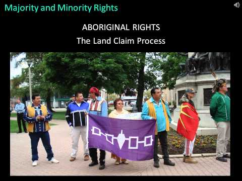 CLN4Ue Virtual Lesson 2.4 - Majority and Minority Rights