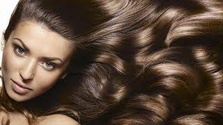 Питание и здоровье волос