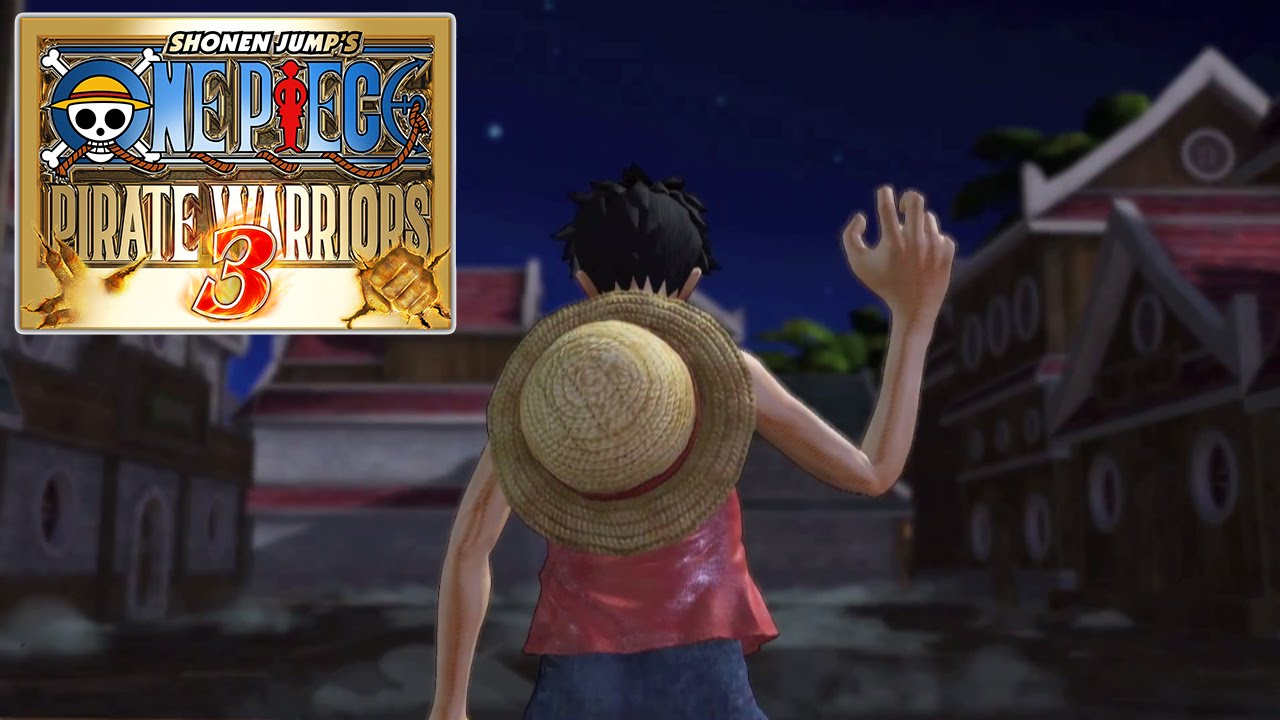One Piece: Pirate Warriors 3 Review | Games Finder
