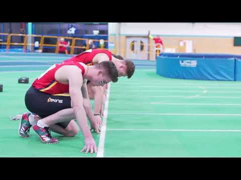 CARDIFF MET ATHLETICS V BIRMINGHAM UNI. THE DUEL