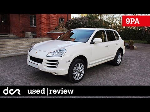 Ing A Used Porsche Cayenne 2002 2010 Common Issues Engine Types Sk Ulky Magyar Felirat