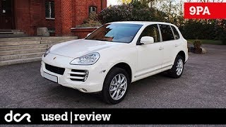 Buying a used Porsche Cayenne - 2002-2010, Common Issues, Engine types, SK titulky / Magyar felirat