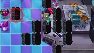 PvZ 2: Zombot Multi-stage Masher