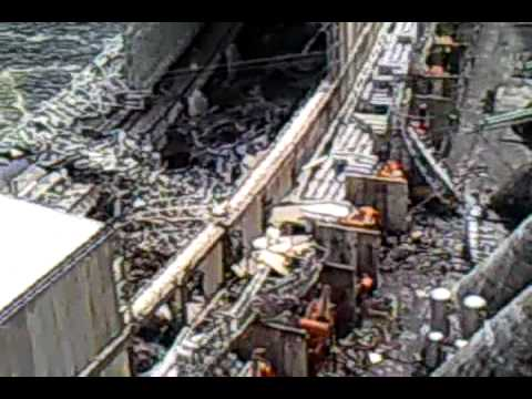 Sayano-Shushenskaya Hydroelectric Power Station Accident Essay