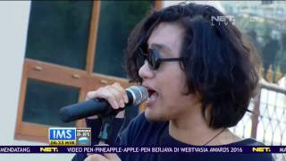 Video The Finest Tree - Bento ( Iwan Fals Cover ) - Live at IMS download MP3, 3GP, MP4, WEBM, AVI, FLV November 2017