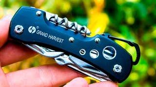 Нож из Китая! Швейцарский нож с AliExpress!(Купил этот нож у этого продавца - http://ali.pub/axb5c Керамбит из CS GO - http://ali.pub/p0kgi ..., 2016-08-22T09:49:40.000Z)