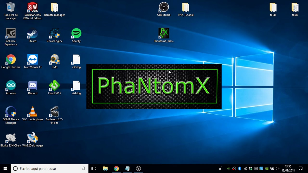 windows pnx