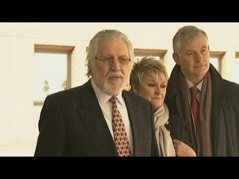 Dave Lee Travis Not Guilty: Former Radio 1 DJ describes last 18 months as 'hell'