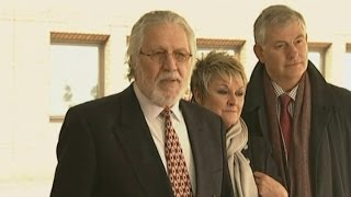 Dave Lee Travis Not Guilty: Former Radio 1 DJ describes last 18 months as