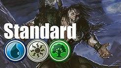 MTG- Standard Deck Tech: Bant Midrange
