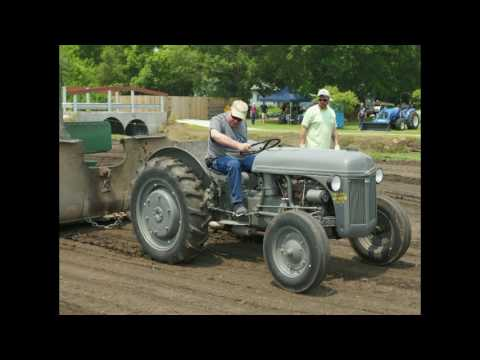 SLIDESHOW-2015/2016 Bonfield Stock Farm Tractor Pull