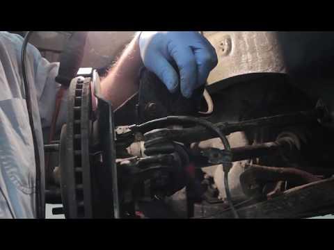 Diagnosing: Anti-Lock Brake System (ABS) Sensor