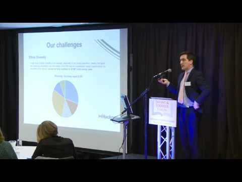 KEYNOTE: The Childhood Obesity Challenge - National Plan, Local Action