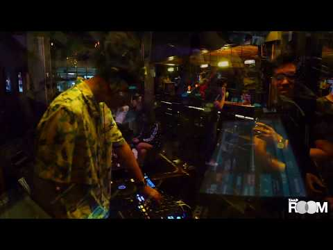 DJ Sunny @ a House Bangkok