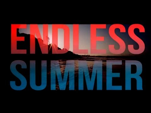 "Endless Summer EP - Available Sept. 25 2012 - ""Summer Jam"""