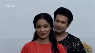 بامداد خوش - سینما - آهنگ زیبا از غزال عنایت و صحبت های ایمان افغانستان سینماگر در مورد فلم حسن