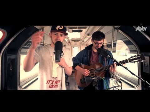 Max Milner ft. Reeps One   The Mash Up [S1.EP9] (5/5): SBTV