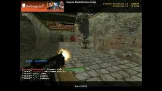 Playing cs 1.6 on furian server
