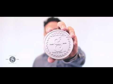 Premium Blends - Matte Pomade (Tutorial)
