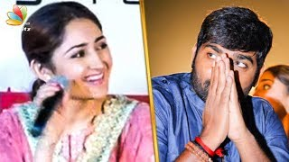 Makkal Selvan has Huge Fan Base than Before : Sayesha, Delhi Ganesh Speech | Vijay Sethupathi