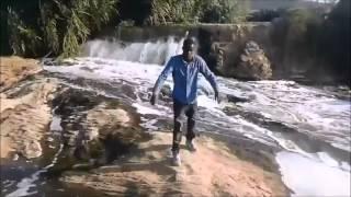 ZAMBIAN DANCER BRYTON  || DANCING TO IMAGE DRAGON