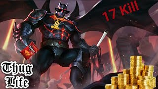 RoV : Batman (SS12) สายขวาน