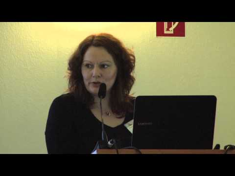 Berlin 05: Stefanie Werner - German Federal Environment Agency (UBA)