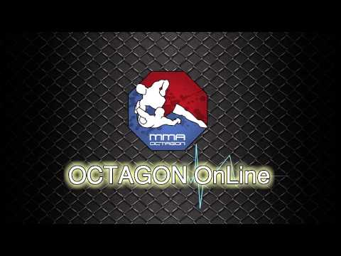 OCTAGON OnLine #41 - Podcast MMA!
