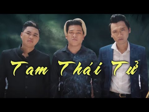 Phim Hài 2018 Tam Thái Tử - Xuân Nghị, Thanh Tân, Duy Phước - Hài Việt Chọn Lọc