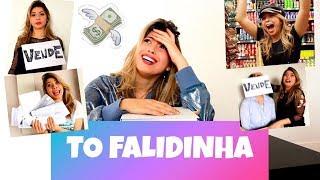 PARÓDIA ANITTA - TO FALIDINHA