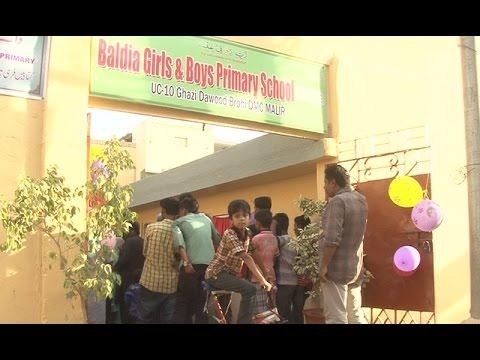 Free School For Poor Students in Karachi