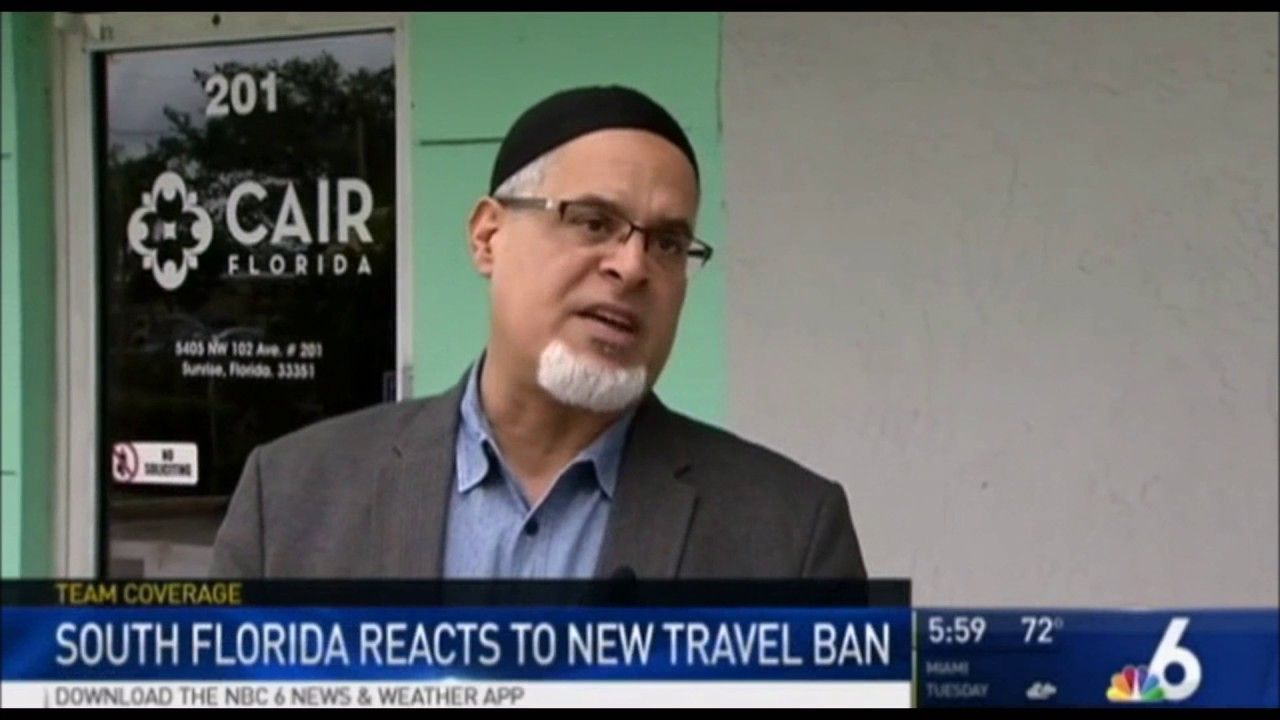 Syrian family decries trumps ban on refugees -  Muslim Ban 2 0 Revised Travel Order Draws Protests Raises Fears Among Immigrants
