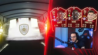 ICON E MANE IF NEI PREMI TOP 200! [WL REWARDS]