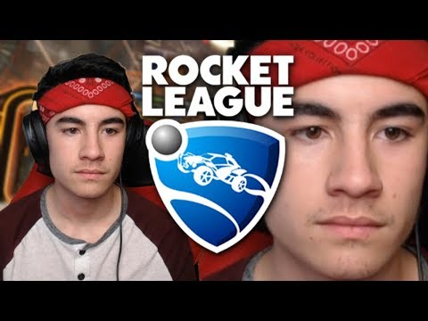 Rocket League But Every Time I Score There's A Meme #7